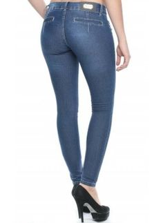 Leggings push-up brasiliano Sawary  Cod. 227263