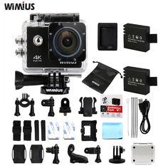 NEW ARRIVAL!   Wimius Action Cam...   http://www.zxeus.com/products/wimius-action-camera-4k-wifi-sports-helmet-cam-go-waterproof-40m-pro-full-hd-1080p-60fps-mini-video-cameras-card-dvr-accessories?utm_campaign=social_autopilot&utm_source=pin&utm_medium=pin
