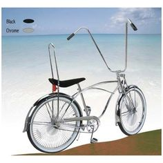 "26 "" Deluxe Beach Cruiser Bicycle"