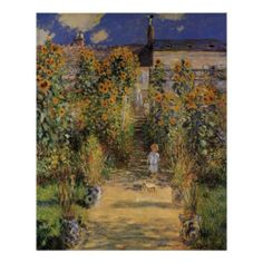 $$$ This is great for          	Artist's Garden at Vetheuil by Monet, Vintage Art Posters           	Artist's Garden at Vetheuil by Monet, Vintage Art Posters We provide you all shopping site and all informations in our go to store link. You will see low prices onDeals          	Artist...Cleck Hot Deals >>> http://www.zazzle.com/artists_garden_at_vetheuil_by_monet_vintage_art_poster-228165592001142236?rf=238627982471231924&zbar=1&tc=terrest