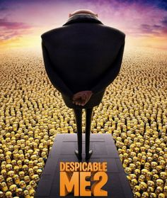 Watch Despicable me II Movie 2013 #movies #2013