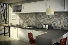 Recubrimientos Intermatex  #pisos #baños #griferia #arquitectura