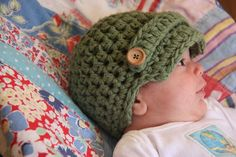 CAP - waghih child