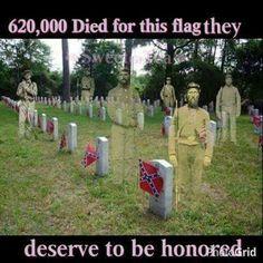 Honor the Confederate Veterans