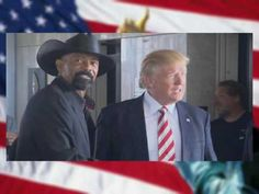 HE DID IT! Trump Just Gave Sheriff Clarke the Best Job of His Life!