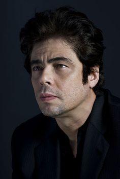 Floyd - Benicio Del Toro