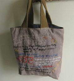 Laurent Richter bags