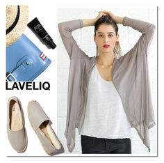 """LAVELIQ"" by aida-nurkovic ❤ liked on Polyvore featuring Soludos, women's clothing, women, female, woman, misses and juniors"