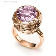 Click Image To Enlarge Ring from Mattioli Gallery