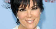 Kris Jenner is thinking about posing for Playboy