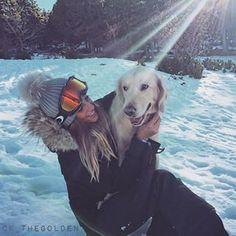 #skiwithyourhuman