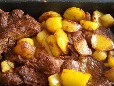 Imagem da receita Picadinho de Carne