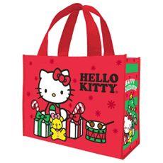 edb3ae5f63 Hello Kitty Large Gift Tote. Hello Kitty BagHello HelloReusable Shopping ...