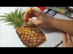 Pinturas e Aulas de Pintura em Geral | Cantinho do Video                                                                                                                                                                                 Mais