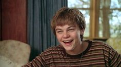 He Once Said That Acting In 'What's Eating Gilbert Grape' Was The Best Fun He's Ever Had. | 12 Things You Didnt Know About Leo Di Caprio