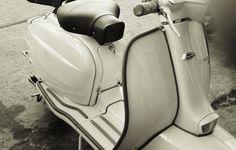 Lambretta Li 125 #restauro #restauromoto #vintage