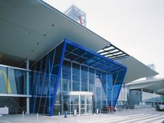 SC MURPARK Graz-Liebenau by Bartenbach GmbH | Shopping centres