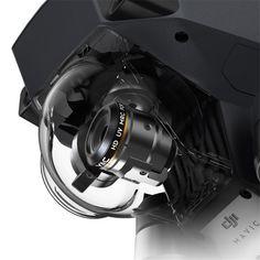 5Pcs Set Lens Filters UV CPL ND4 ND8 ND16 CPL for DJI MAVIC Pro Drone Camera Accessories Kits