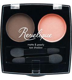 Revelique matte & pearly eyeshadow 10 gingerbread #eyeshadow #matte #pearly #gingerbread Eyebrows, Eyeliner, Eyeshadow, Trendy Colors, Basic Colors, Eye Color, Terracotta, Mascara, Pear
