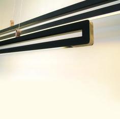Framed up/down available in 120cm 160cm and 200cm #dutch #design #steel # leather  #jaccomaris #jaccomarisdesign #Breda #handmade #lights #lightfixture #lamps #interior #lightfixtures #interiordesign #armaturen #designhanglamp #designlampen #designplafondlamp #designvloerlamp #lampen #strak #mooi #up/down #luxe #decorative #decoratief #framed #usability #geometric