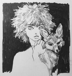 Pretty Art, Cute Art, Manga Art, Anime Art, Arte Sketchbook, Art Reference Poses, Art Portfolio, Aesthetic Art, Cool Artwork