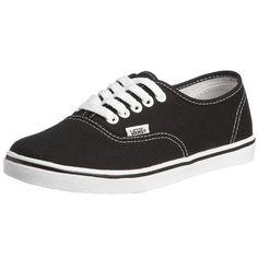Vans U AUTHENTIC LO PRO BLACK/TRUE WHIT VGYQ6BT, Unisex-Erwachsene Sneaker, Schwarz (Black/True Whit), EU 38.5 Vans, http://www.amazon.de/dp/B002HEVZMO/ref=cm_sw_r_pi_dp_jWBtrb0W4MZF5