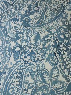 Luli Sanchez   Textile Designer