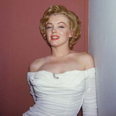 marilyn's body type - that was / is sexy