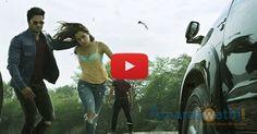 WATCH – Baaghi Trailer - Tiger & Shraddha
