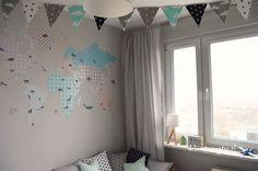 Jak urządzić pokój małego chłopca? Dekorator (amator) pomaga