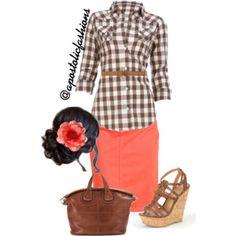 Apostolic Fashions #481