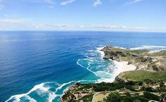 Aussichtsplattform Kap der Guten Hoffnung Safari, Garden Route, Roadtrip, South Africa, Water, Outdoor, Traveling, Lifestyle, Happy