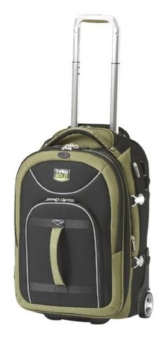 Travelpro Luggage T-Pro Bold 22 Inch Expandable Rollaboard Bag, Black/Green, One Size Travelpro http://www.amazon.com/dp/B004AWSNPI/ref=cm_sw_r_pi_dp_ZlGyvb00RYBFH