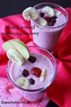 Kefir, Smoothie, Raspberry, Fruit, Breakfast, Desserts, Recipes, Morning Coffee, Tailgate Desserts