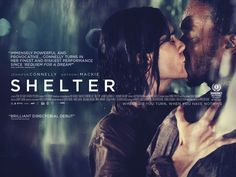 Return to the main poster page for Shelter (#3 of 3)