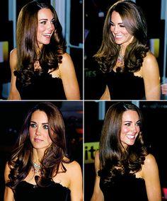 anythingandeverythingroyals:  Duchess of Cambridge, 2011