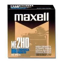 Maxell High Density Floppy Disks by Maxell. $25.00. MAXELL Floppy Discs (10-pk) IBM format 3.5' high-density diskettes 1.44. Besides being the industry standard for performance and reliability. An innovative multi-binding system to help extend laptop battery life and a disk shell that withstands extreme conditions.