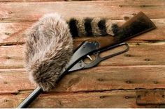 How to Make a Coon Skin Cap