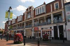 Walsall, West Midlands, England