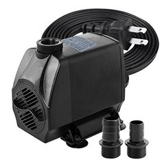 Pumps (water) Marineland Maxi-jet 1200 Multi-use Submersible Pump Aquarium Hydroponic Grow Up-To-Date Styling