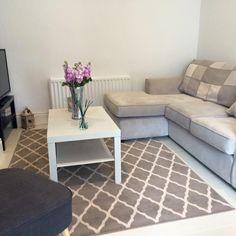 verf/ügbar in verschiedenen Gr/ö/ßen und Farben Grau Bielastischer Sofabezug Universal VELFONT 2-Sitzer