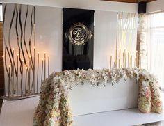 71 отметок «Нравится», 1 комментариев — Моисеева Юлия (@pavlindecor) в Instagram: «Свадьба Павла и Надежды. Как же сильно я люблю классику! А когда классика в черно-бело-золотом это…»