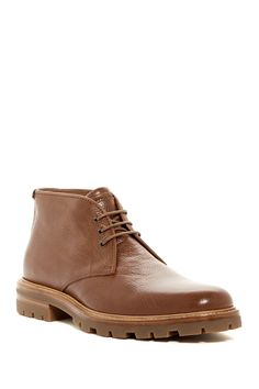 Jeffrey Chukka Boot - Weatherproof