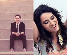Figura da nova geração da música mineira, Lucas Avelar convida a cantora Aline Calixto para um show no espaço A Autêntica, neste sábado, dia 28, às 21h. Os ingressos custam R$25.