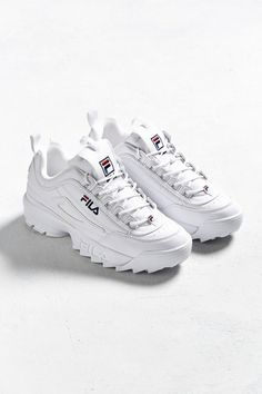 Shop FILA Disruptor II Sneaker at Urban Outfitters today. We carry all the latest styles, colors and brands for you to choose from right here.