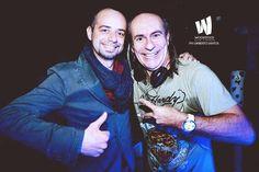 28.02.2015 Con il grande Marco Bresciani!