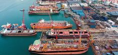 ABS Keppel's KOMtech Collaborate on Joint Development Projects