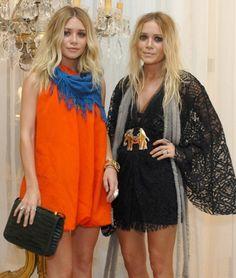 Bohemain MK & A Olsen