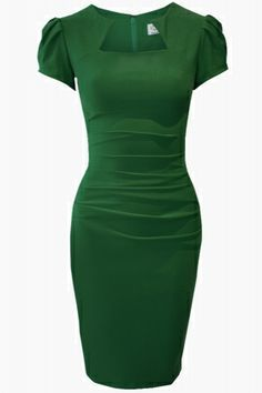 FairyGothMother - dv-alexandra Curve-contouring style dress.