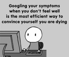It's true. I've been dying several times!
